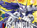 Nanomachine Ninja, Byakuya
