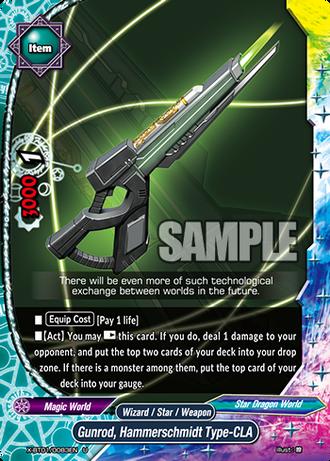 X-BT01-0083EN (Sample)