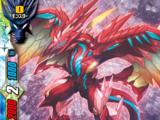 Red Crystal Dragon, Malbeck