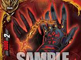 † Eon † Pleading Gloves