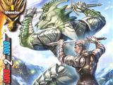 Dragon Knight, Liechtenauer