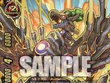 Demonic Rock Dragon Mech, Dol Dra-gollum