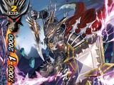 Black Dragon Knight, Leopard