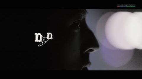 蒼井翔太「DDD」MUSIC VIDEO(short ver