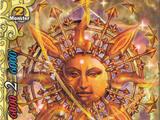 Stellar Deity, Astraeus