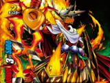Fifth Omni Super Dragon Great Emperor, Kaizer Drum