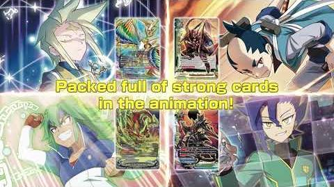 S Booster Pack Vol