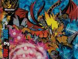 Super Armordragon, Drum Breaker Dragon