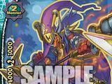Dragosorcerer, Magician Drum
