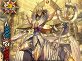 Time Reigning Deity, Time Ruler Dragon