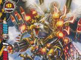 Armorknight Eagle