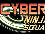 BT02: Cyber Ninja Squad