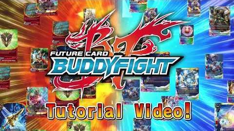 Learn how to play Buddyfight! Buddyfight Tutorial Video