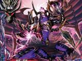 Black Dragon Remade