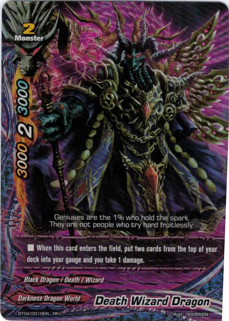 death wizard dragon future card buddyfight wiki fandom powered