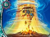 Magical Eruption