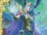 Valkyrie, Rota the Caller of Blizzard