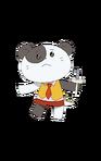Chibi Panda (character)