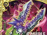 Eroded Beast Sword of the King, Laevateinn Savage
