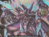 Vile Demonic Husk Deity Dragon, Vanity End Destroyer