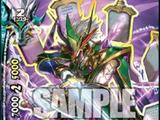 Gargantua Blade Mage