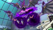 Abygale, 'Last Death Violence!' (Anime-NC)