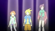 Team Destiny