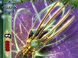 Deity Dragon Armor, Gar-Claw