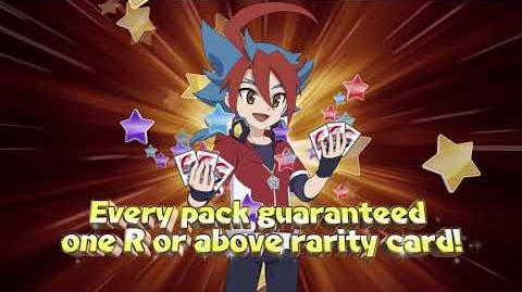 S Booster Pack Alternative Vol. 1 Buddy Lineage