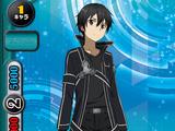 Black Swordsman, Kirito