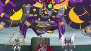 Gear God VII & Chaos Monsters