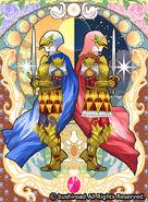 Gemini Starsentinel, Gemios (Full Art)