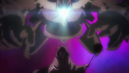 Wisdom & Gear God VII in Shadow
