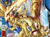 """""""BP Agent"""" Golden Dragoner, Jackknife"""