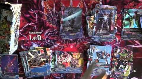 CobaltClaw Opens Booster Boxes Shadow vs Hero 4