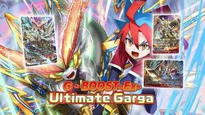 Ace Climax Booster Pack Vol