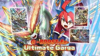 Ace Climax Booster Pack Vol. 3 Ultimate Unite on sale February 28th!