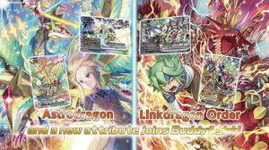 Future Card Buddyfight Ace Booster Pack Vol