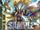Gargantua Thunder Deity Wind Demon Dragon