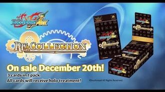 Ace Re Collection on sale December 20th! Short CM