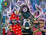 INV Second Omni Demon Lord, Death Asmodai