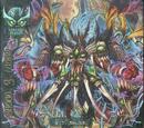 Evil Rebellion Demonic Dragon, Vanity Skull Destroyer