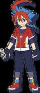 Yuga Mikado Full Body