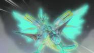 Star Guardian, Jackknife crossnize with Dragonarms, Cavalier