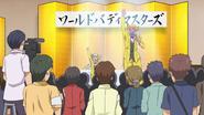 Tetsuya & Asmodai Announcing