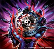 Death Gauge Timer (Full Art)