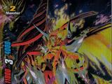 Ultimate Neo Dragon, Drum the Future