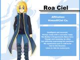 Roa Ciel
