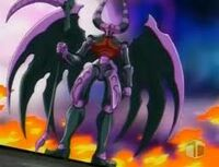 Tachyon Phantom Shadow Reaper