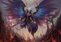 Lost Angel, Diablos